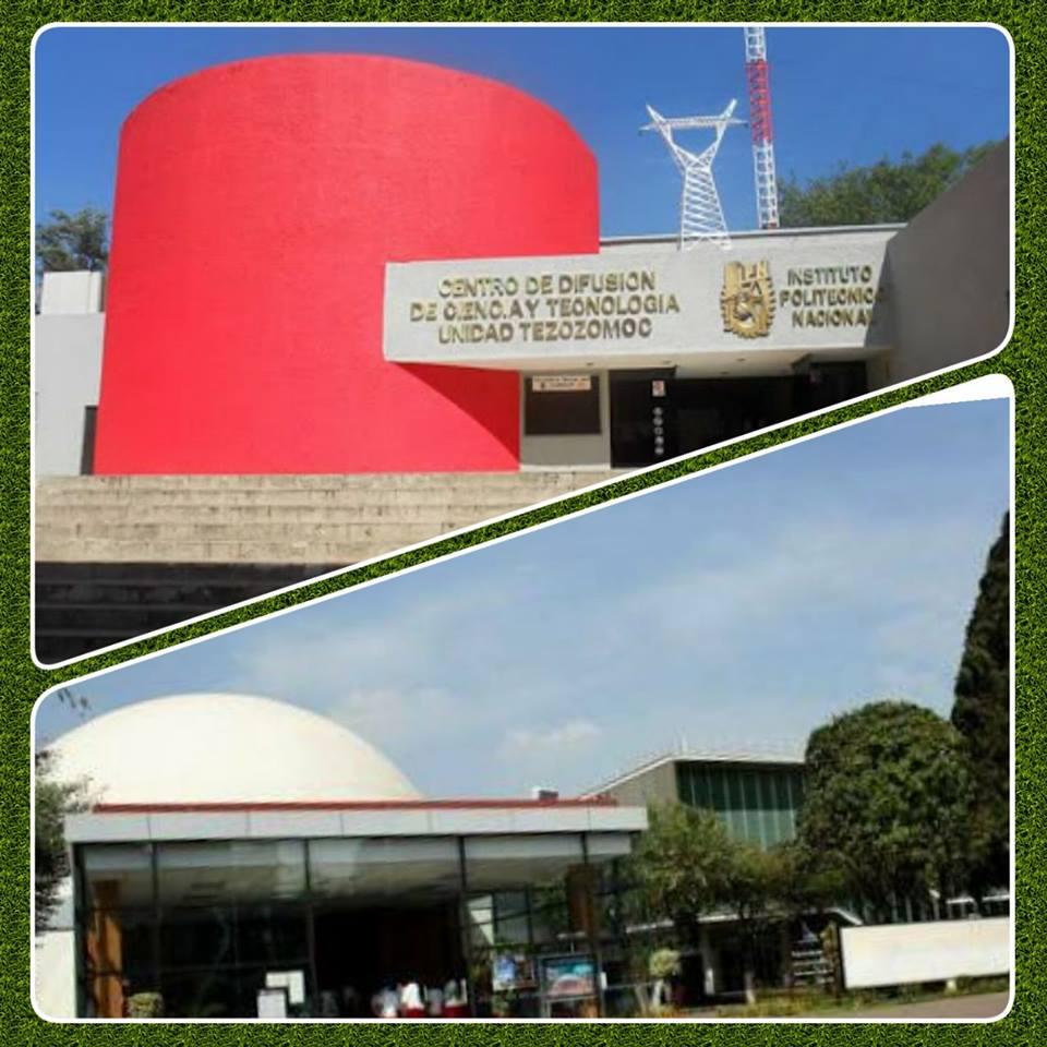 Museo Tezozómoc
