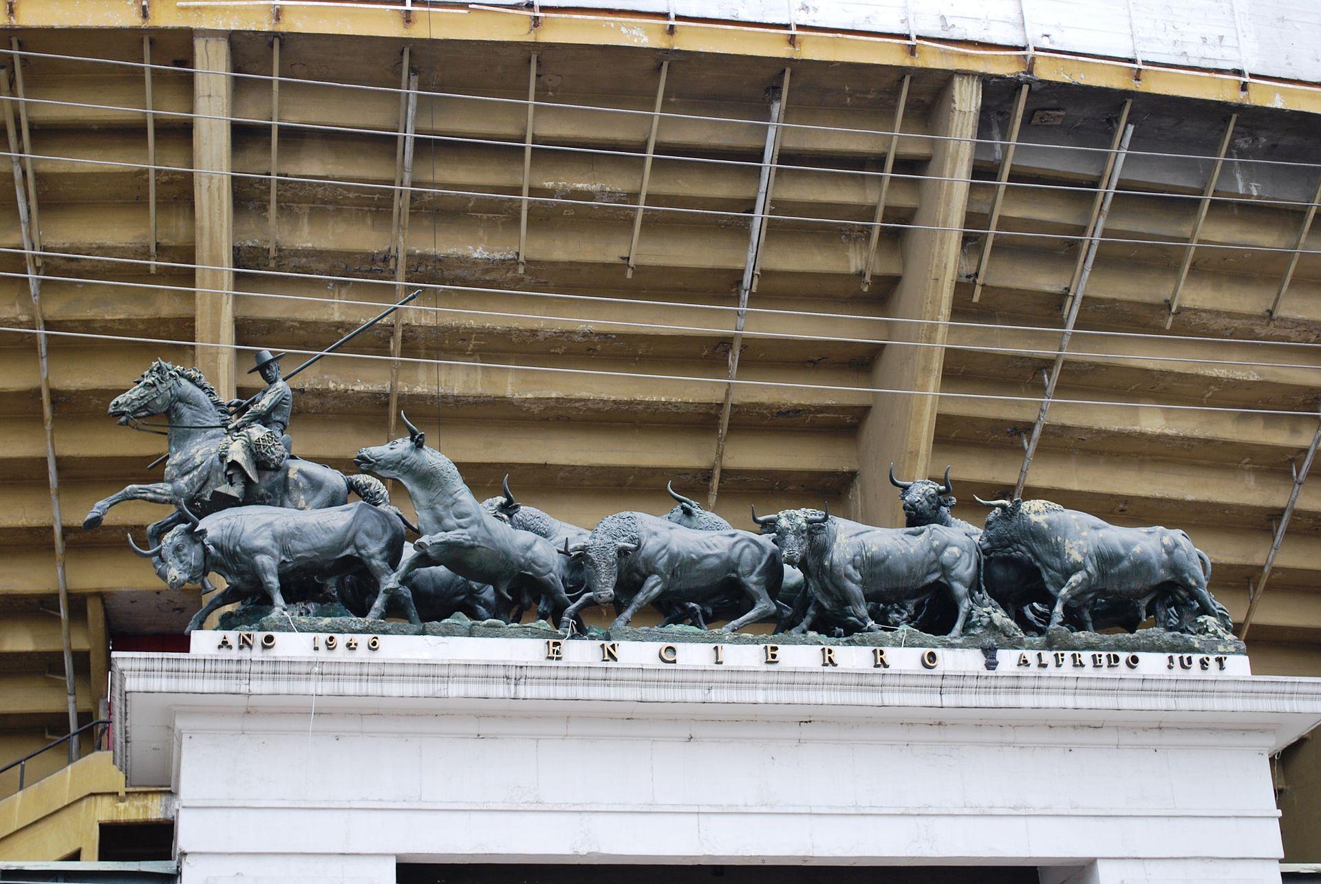 Plaza de Toros México