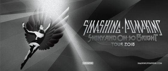 Smashing-Pumpkins-Main Event-banner tour 2018