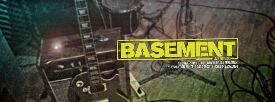 Basement – Live Sounds