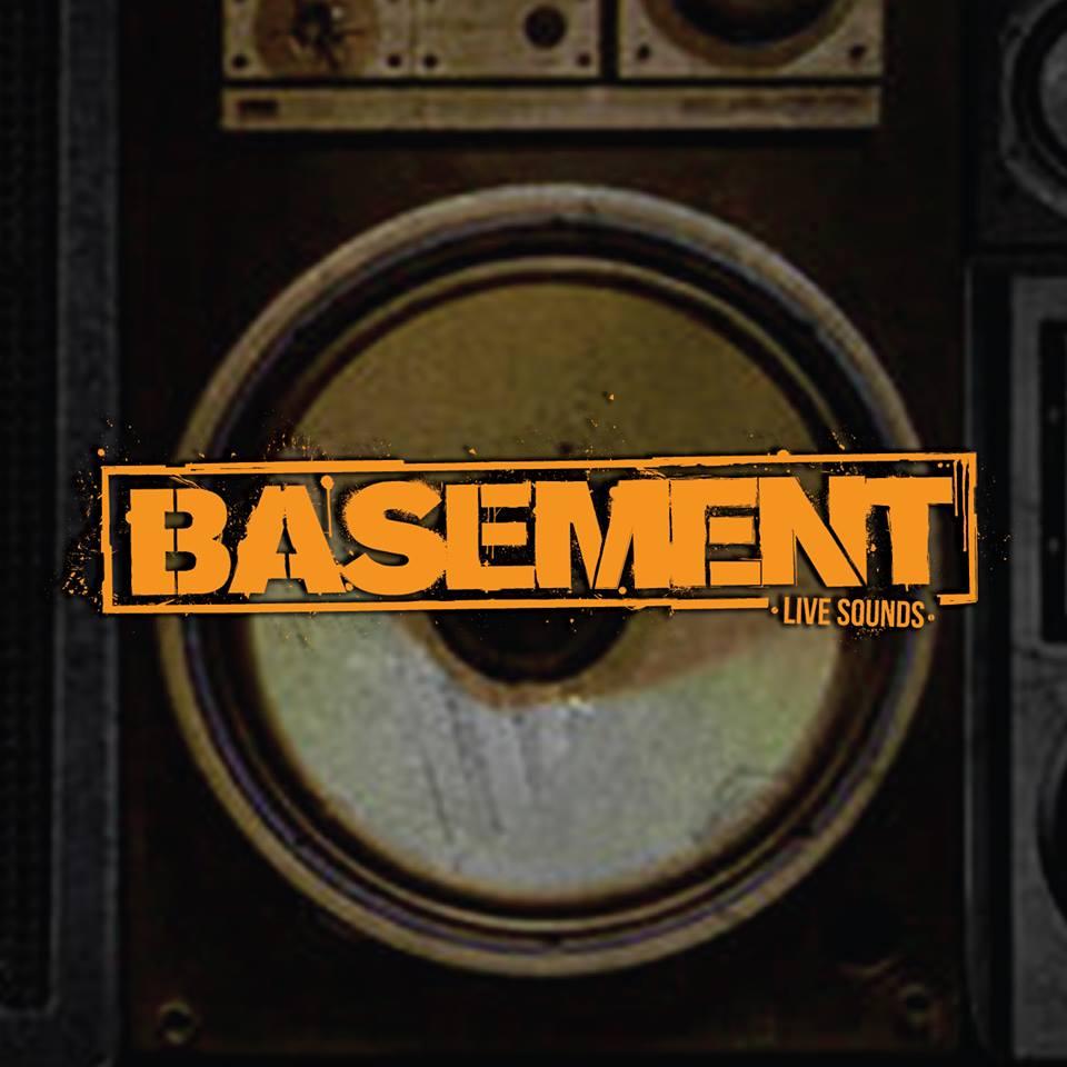 Basement - Live Sounds