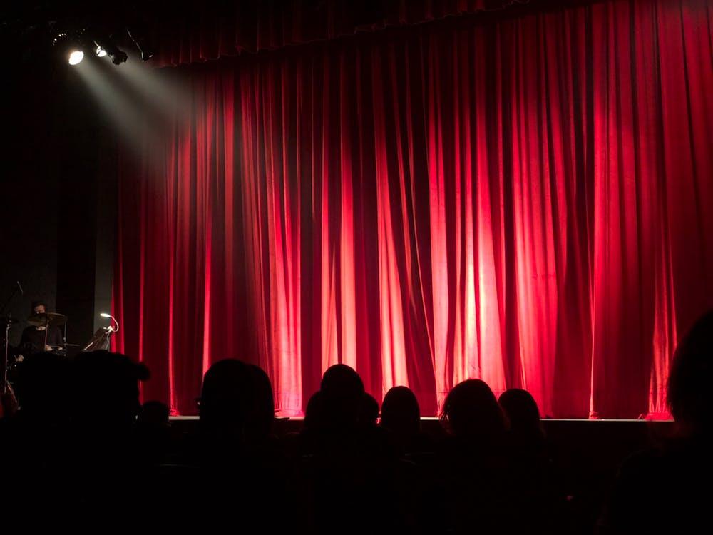Teatro Venustiano Carranza