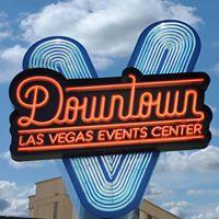 Downtown Las Vegas Events Center - DLVEC