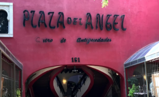 plazade angel